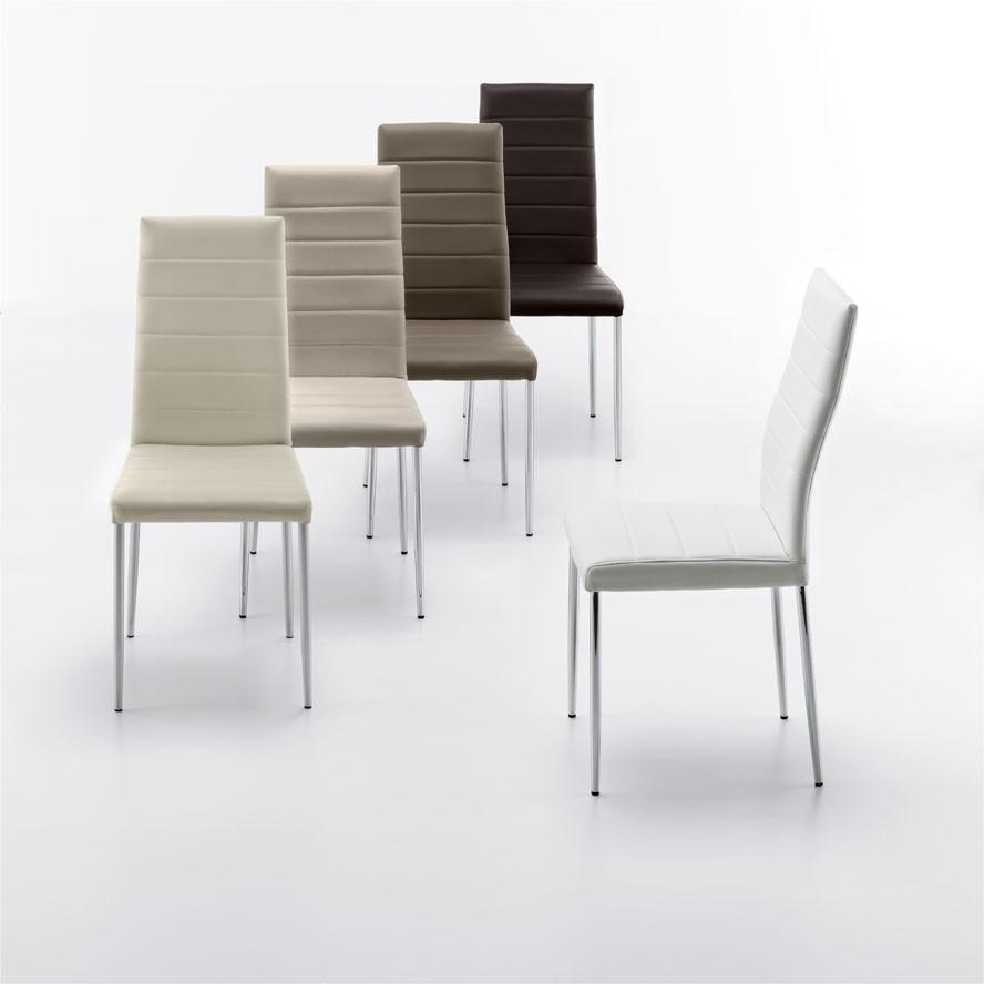 Silla modelo Petra – Muebles La Ilusión