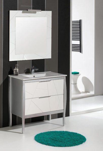 Mueble de baño Madrid