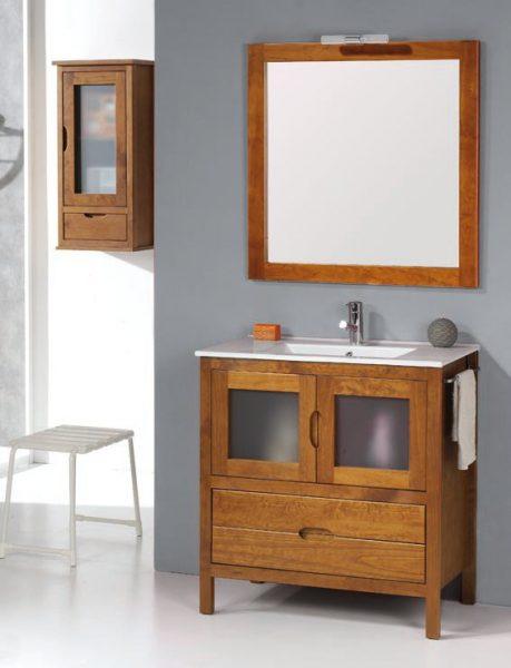 Mueble de baño Bruselas