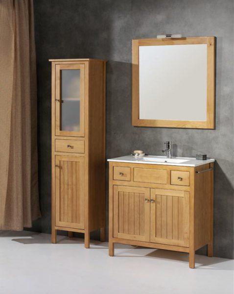 Mueble de baño Burgos