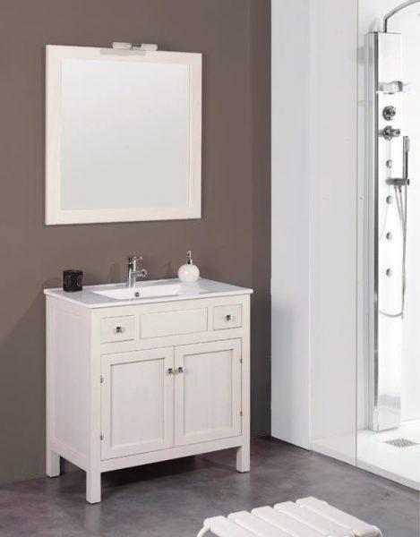 Mueble de baño Estepona