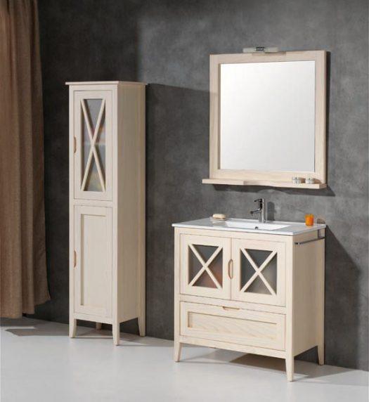 Mueble de baño Avila