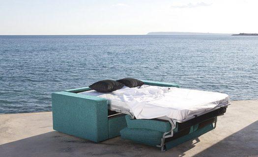 sofa cama italiano