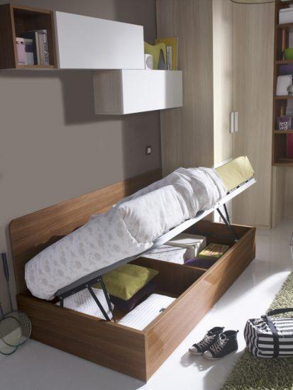 Canape horizontal ref. 8305