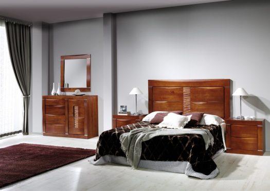 Dormitorio nº24 Gaudi
