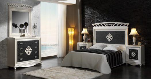 Dormitorio Verso nº3.