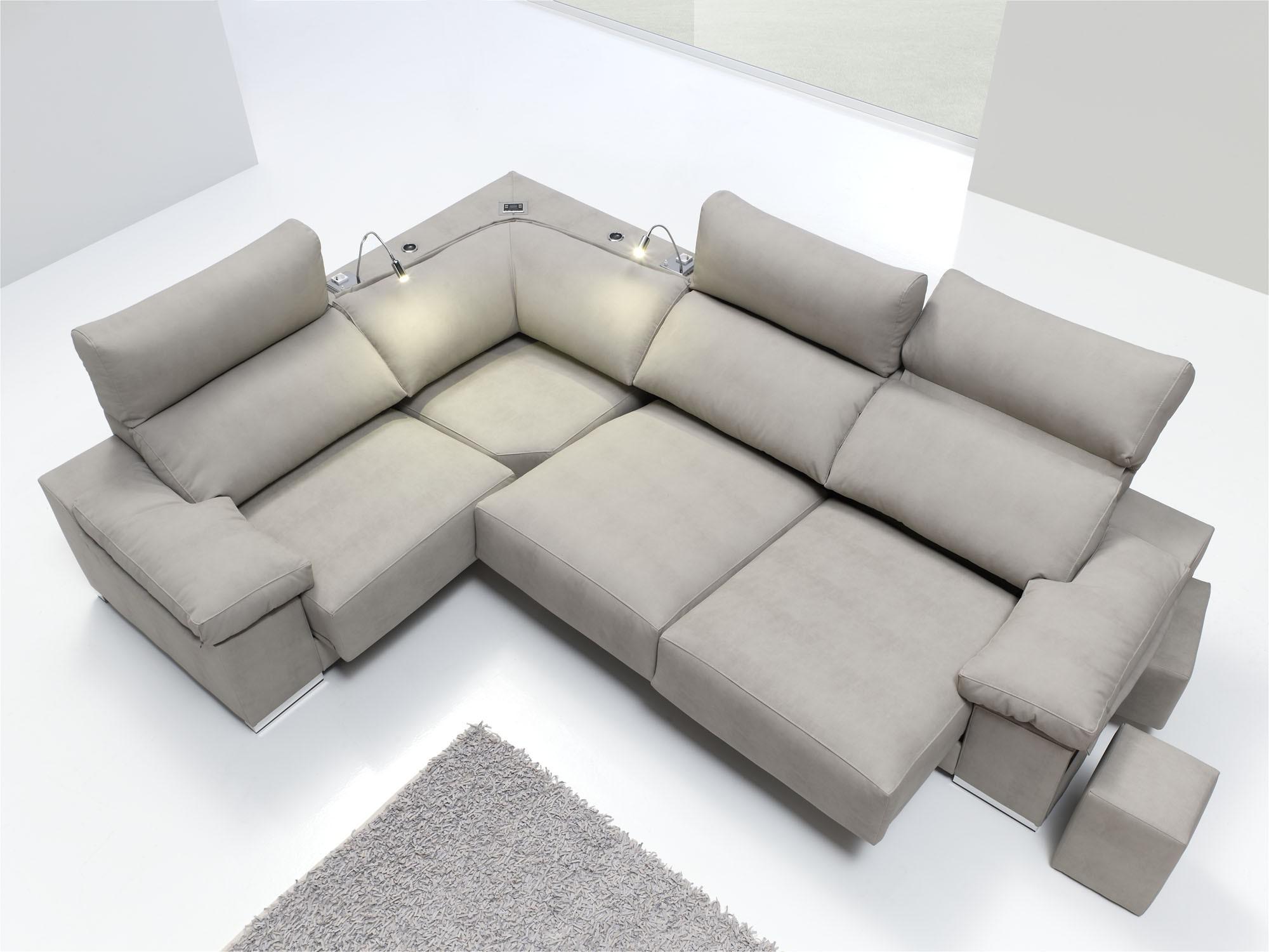 Sof rinconera galaxy muebles la ilusi n - Sofa rinconera moderno ...