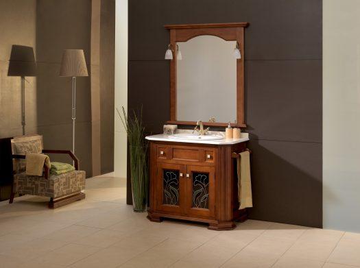 Mueble de baño Irene