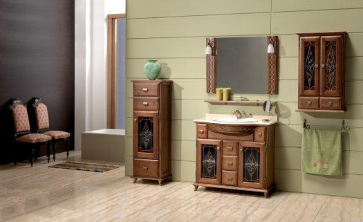 Mueble de baño Iris