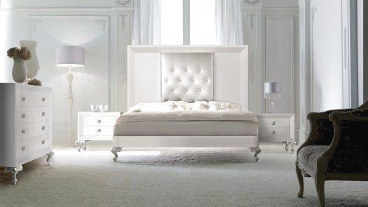Dormitorio Venecia Vip.