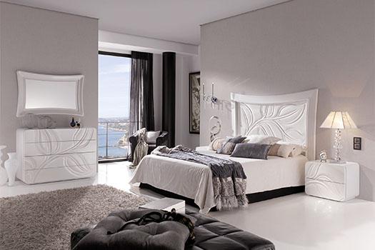 dormitorios de diseo