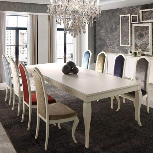 Muebles de comedor, mesas y sillas