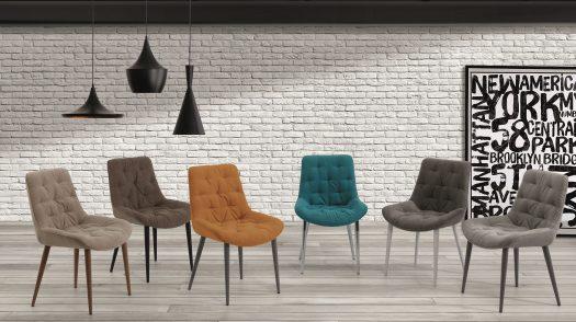 silla PRADA - Brido